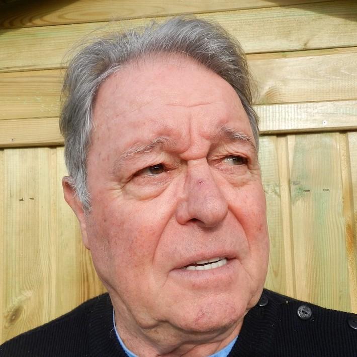 Pierre Jouffret